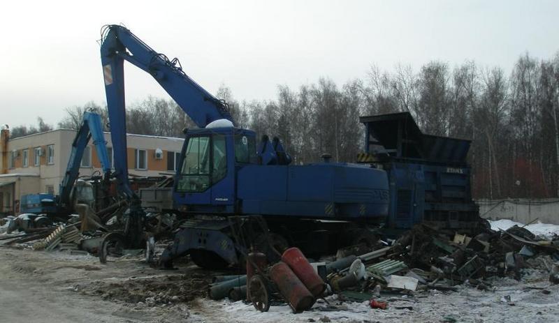 Заказать вывоз металлолома в Мытищи медь за кг в Солнечногорск