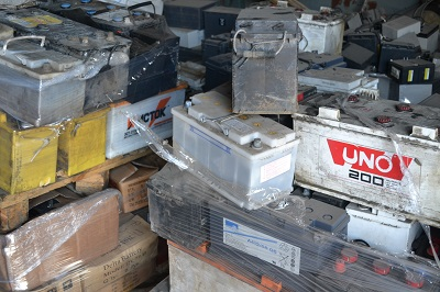 Прием аккумуляторов в Истра стоимость 1 кг меди в Черноголовка