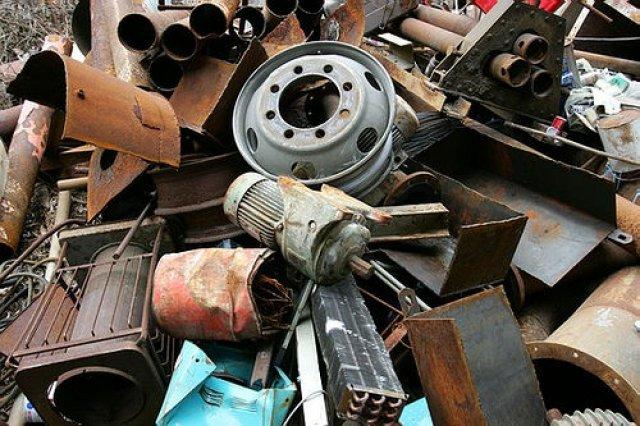 Продажа лома в Истра пункт приема металла в печатниках